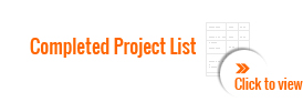 Completed Project List